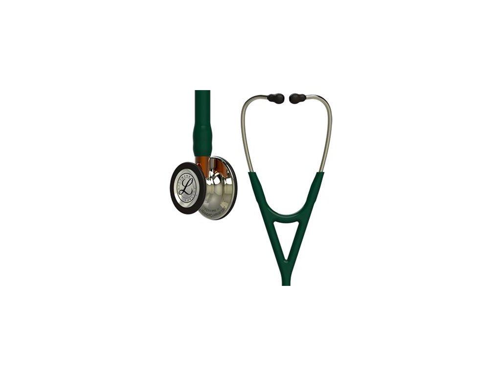 3m littmann cardiology iv diagnostic stethoscope 6206
