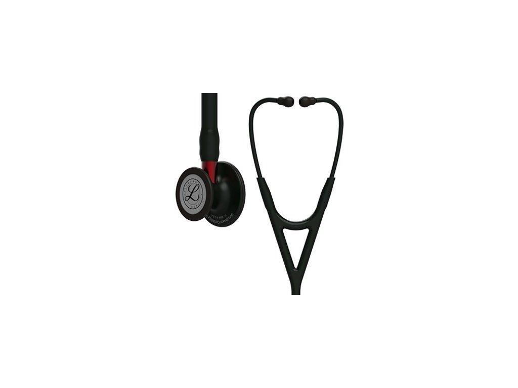 3m littmann cardiology iv diagnostic stethoscope 6200