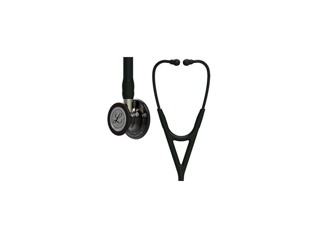 3m littmann cardiology iv diagnostic stethoscope 6204