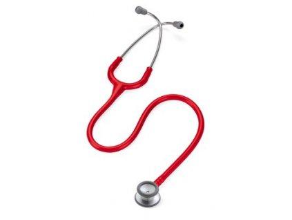 Fonendoskop Littmann Classic II Pediatric - červená