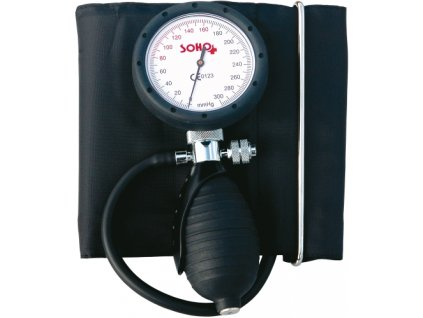 Tonometr s manometrem SOHO 150  - jednohadičkový