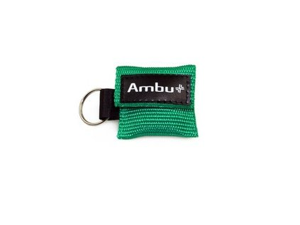 ambu lifekey green