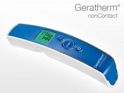 Infrateploměr - Geratherm