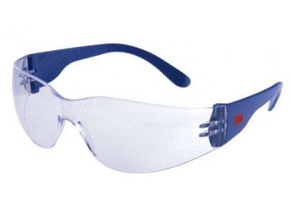 Ochranné brýle 3M™ 2720 Classic - čiré
