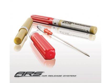 Dekompresní jehla - Needle Decompression Kit
