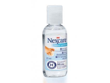 gel dezinfekcni na ruce 3m nexcare 25ml 3387
