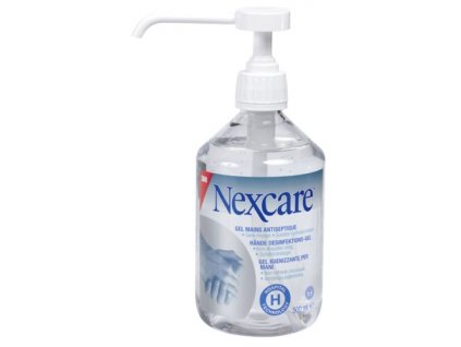 Dezinfekční gel na ruce Nexcare - 500ml