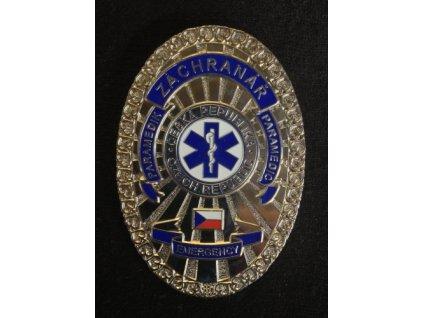 odznak ZCZ 500