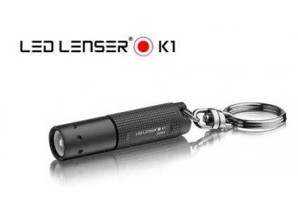Svítilna LED Lenser K1