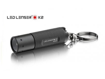 Svítilna LED Lenser K2