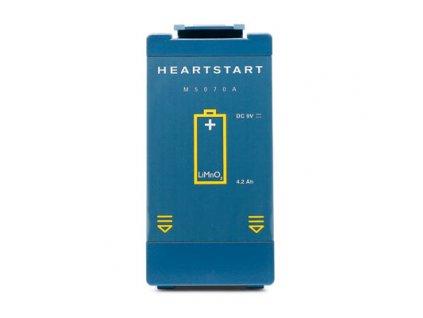Baterie pro HeartStart FRx Philips