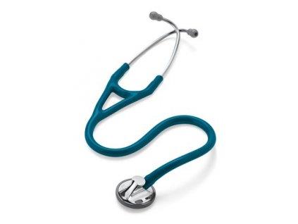 Fonendoskop Littmann Master Cardiology - karibská modrá