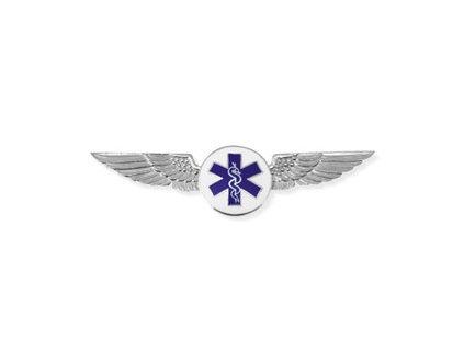 Odznak - Modrá Hvězda Života Air