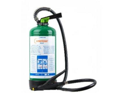 Diphoterine 5L - celotělová oplachová sprcha DAPD