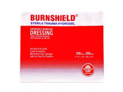 Burnshield Dressing 20x20