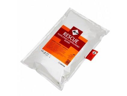 Balíček Rescue - popáleniny