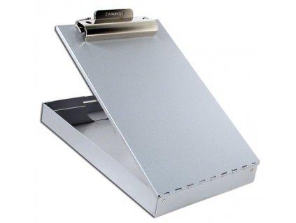 Aluminium clipboard Redi-Rite