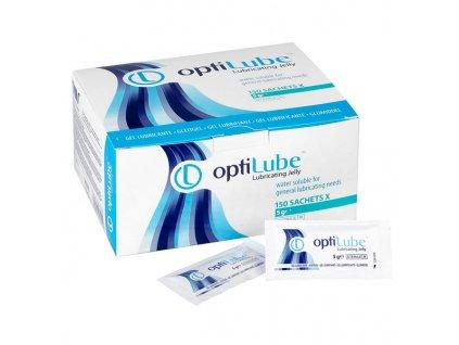 OptiLube - lubrikační gel 5g