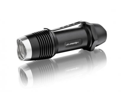 Svítilna LED Lenser F1