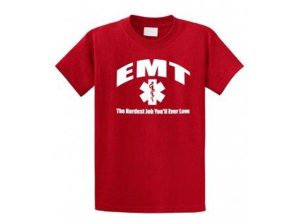 Tričko - EMT