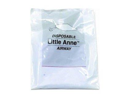 Náhradní plíce pro Little Anne - 1ks
