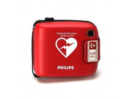 Brašna pro HeartStart FRx Philips
