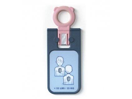 Klíč pro defibrilaci dětí FRx Phillips