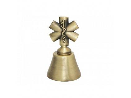 Záchranářský zvonek