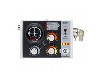 Transportní ventilátor Medumat Standard A