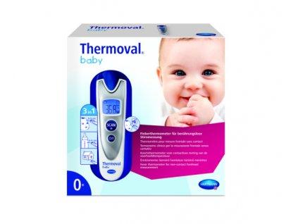 Infrateploměr Thermoval Baby - bezdotykový