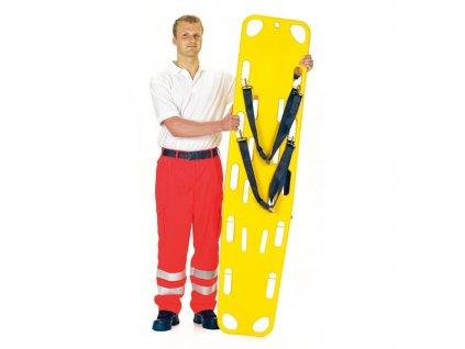 Páteřní deska Lifeguard Spineboard Economy
