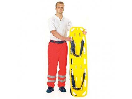 Páteřní deska Lifeguard Spineboard Economy - dětská