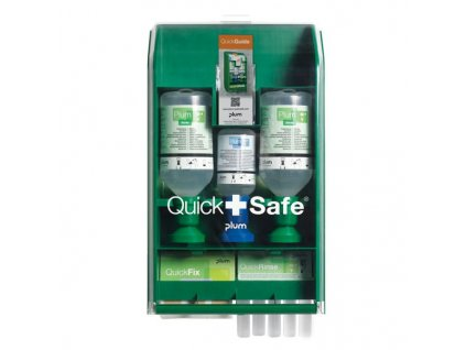 QuickSafe Box Basic
