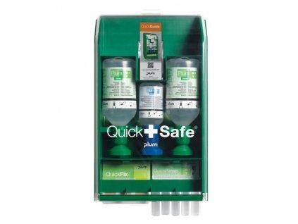 QuickSafe Box Basic