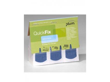 Quick Fix - detekovatelná náplast