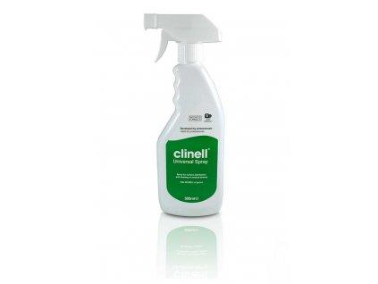 sprej Clinell Universal 500 ml
