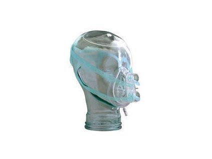 CPAP maska