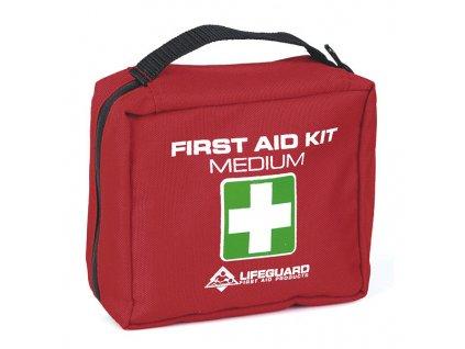 Lékárnička First Aid Kit - Medium - vybavená