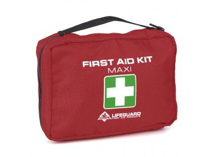 Lékárnička First Aid Kit - Maxi - vybavená