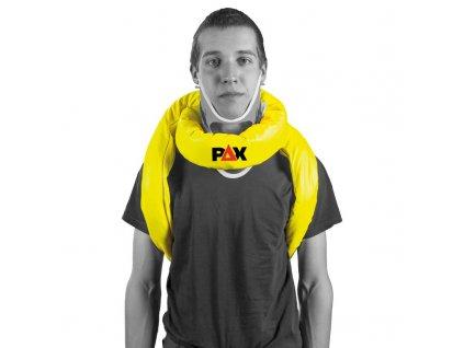 PAX-Rescue-Boa