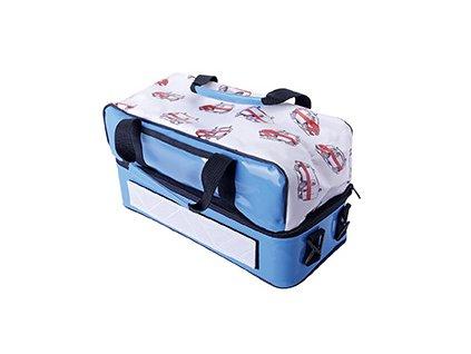 Záchranářská brašna - mini rescuebag plus - dětský motiv
