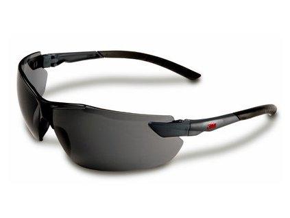 Ochranné sluneční brýle 3M - tmavé - 2821