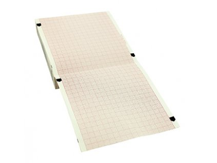 Registrační papír - ZOLL M-Series