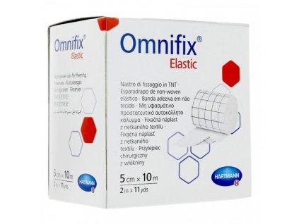 omnifix elastic bande ahesive 5cm x 10 m face