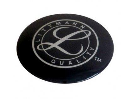 Membrána pro Littmann 3200 - černá / šedá