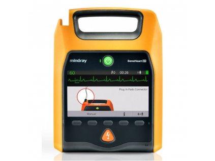 AED BeneHeart D1 Profi