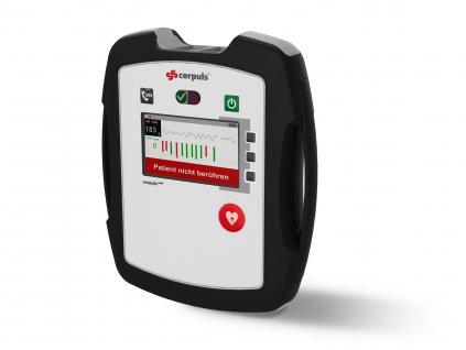 Corpuls AED Semi-Automat
