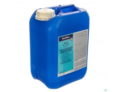 Dezinfekce Sterillium 5 L