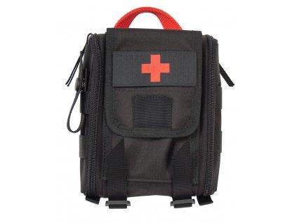 Lékárnička AFAK Paramedik - černý
