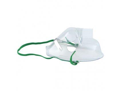 Dospělá maska pro kapesní ultrazvukový inhalátor